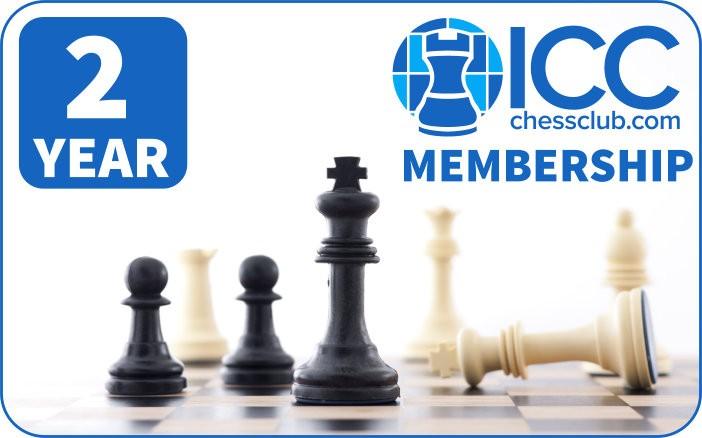 2 Year PREPAID Membership