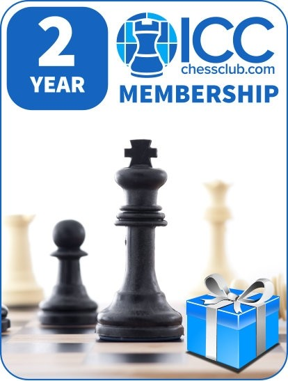 2 Year Membership - PLUS 3 BONUS MONTHS!