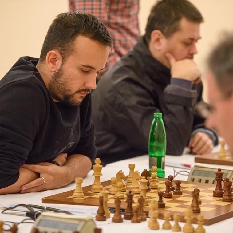 GM Nikola Nestorovic