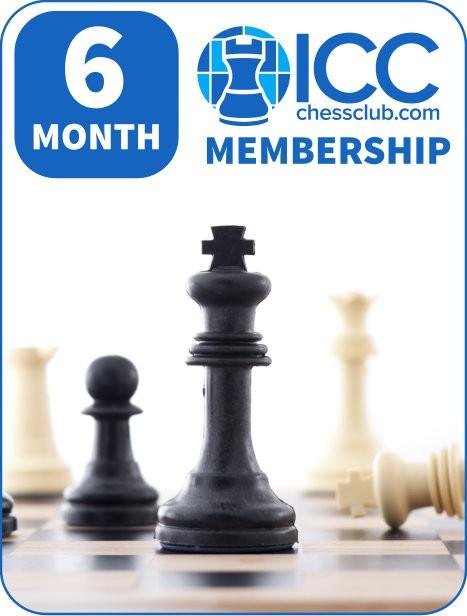 6 Month Prepaid Membership