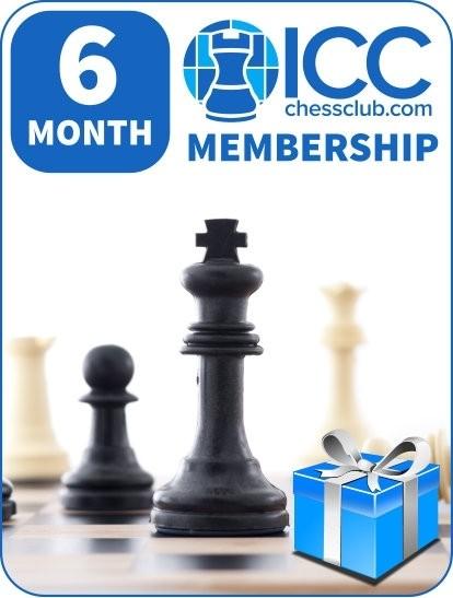 6 MONTH Membership - PLUS A BONUS 1 MONTH