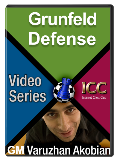 Grunfeld Defense (4 video series)