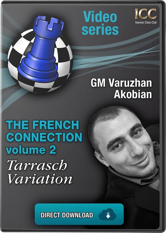 French Tarrasch Variation