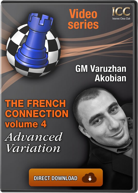 French Advanced Variation