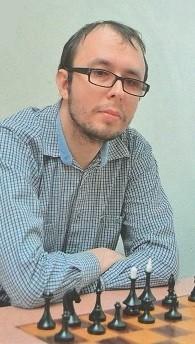 GM Gennady Matjushin