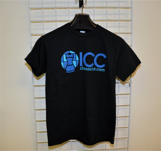ICC Heavyweight Cotton T-Shirt