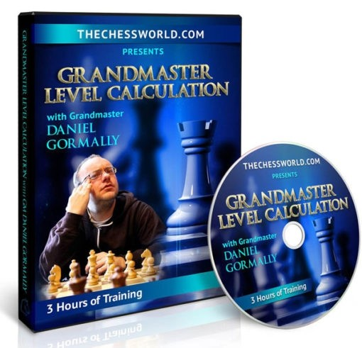 Grandmaster Level Calculation with GM Daniel Gormally