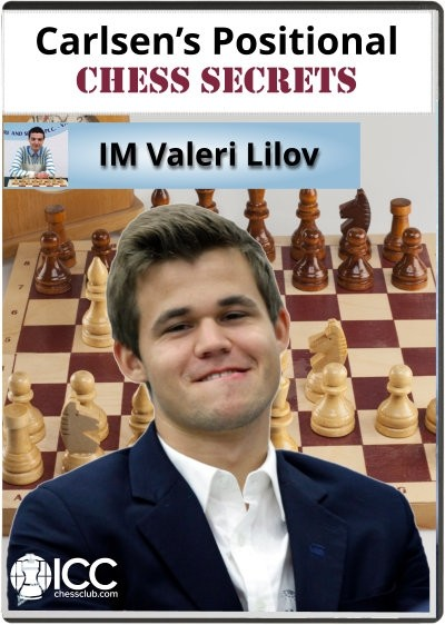 Carlsen's Positional Chess Secrets
