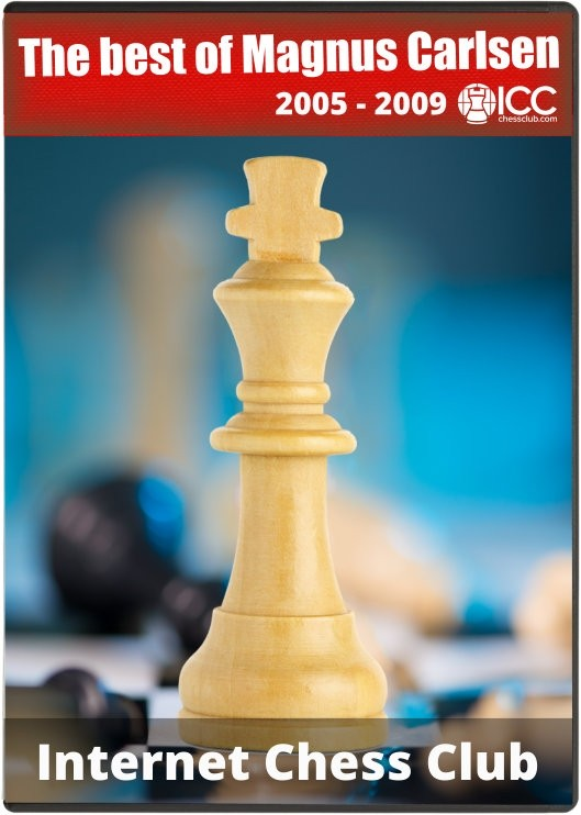 Magnus Carlsen, best of ICC's analysis (2005-2009)