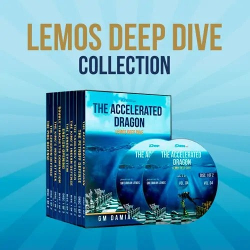 GM Lemos' Deep Dive Collection (Vol. 01 – 11)