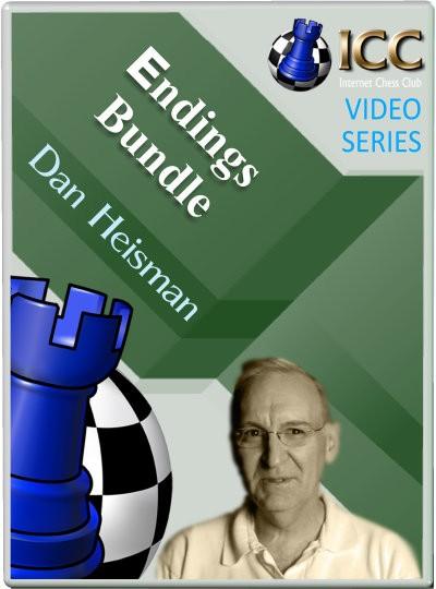 Heisman's Endings Bundle
