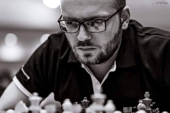 IM Filip Pancevski