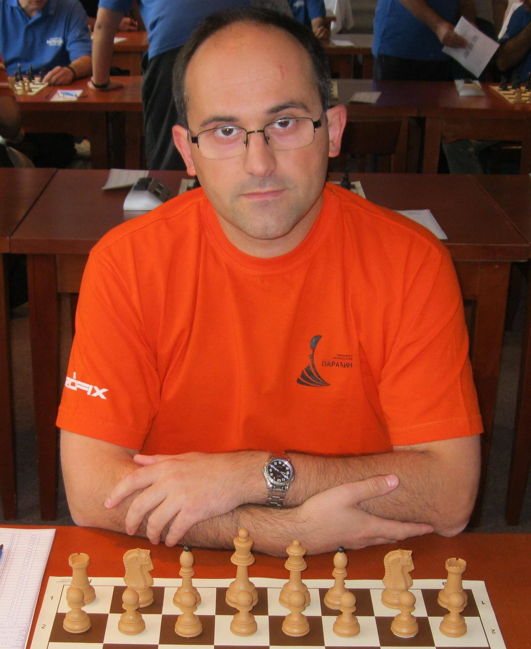 FM Sasa Jevtic