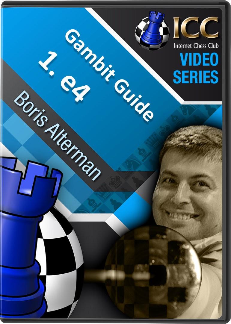 Gambit Guide Mega Pack:  1. e4 gambits!