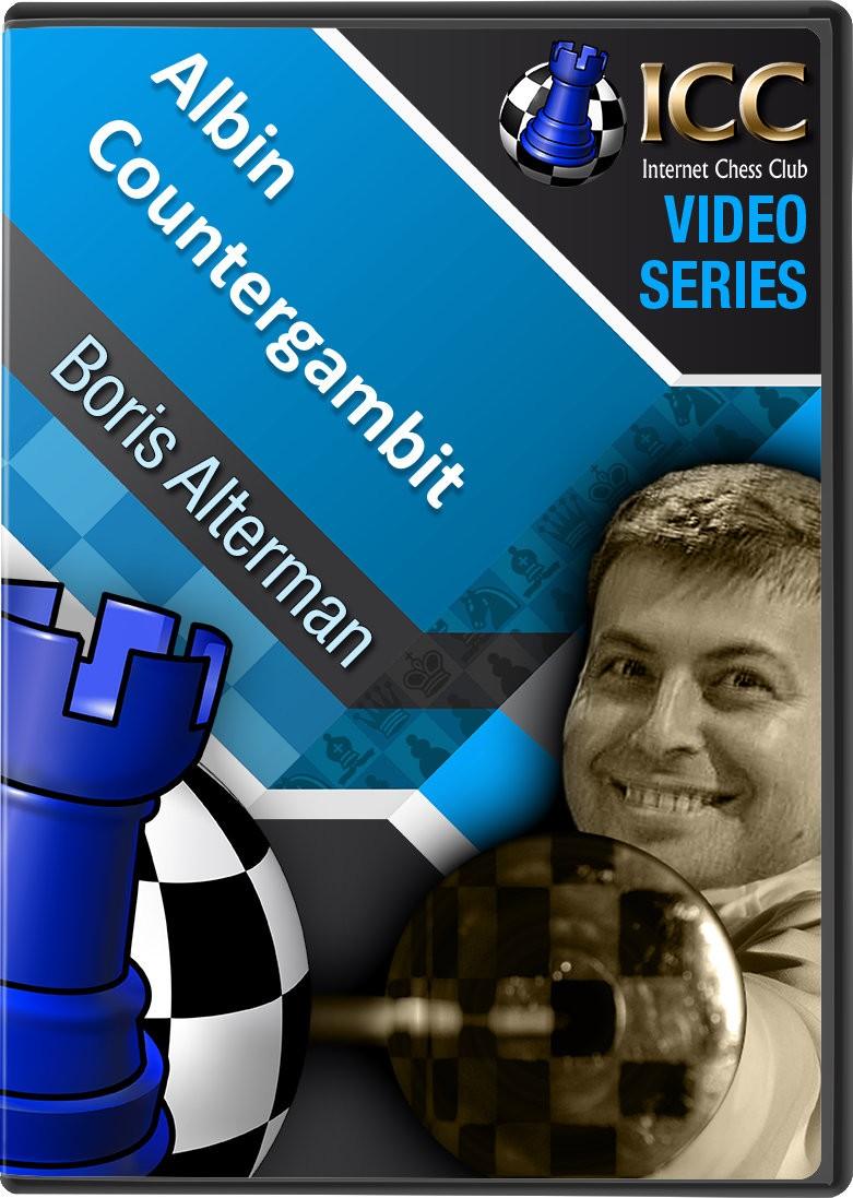 Albin Countergambit (3 video series)