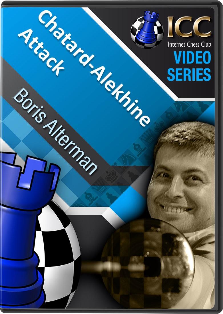 Chatard-Alekhine Attack (2 video series)