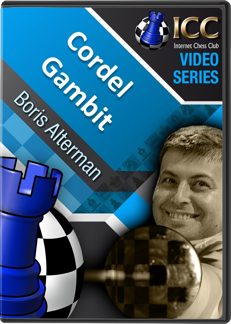 Cordel Gambit (2 part series)
