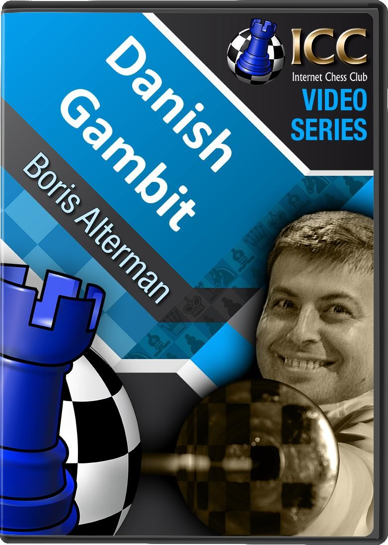 Danish Gambit (2 video series)