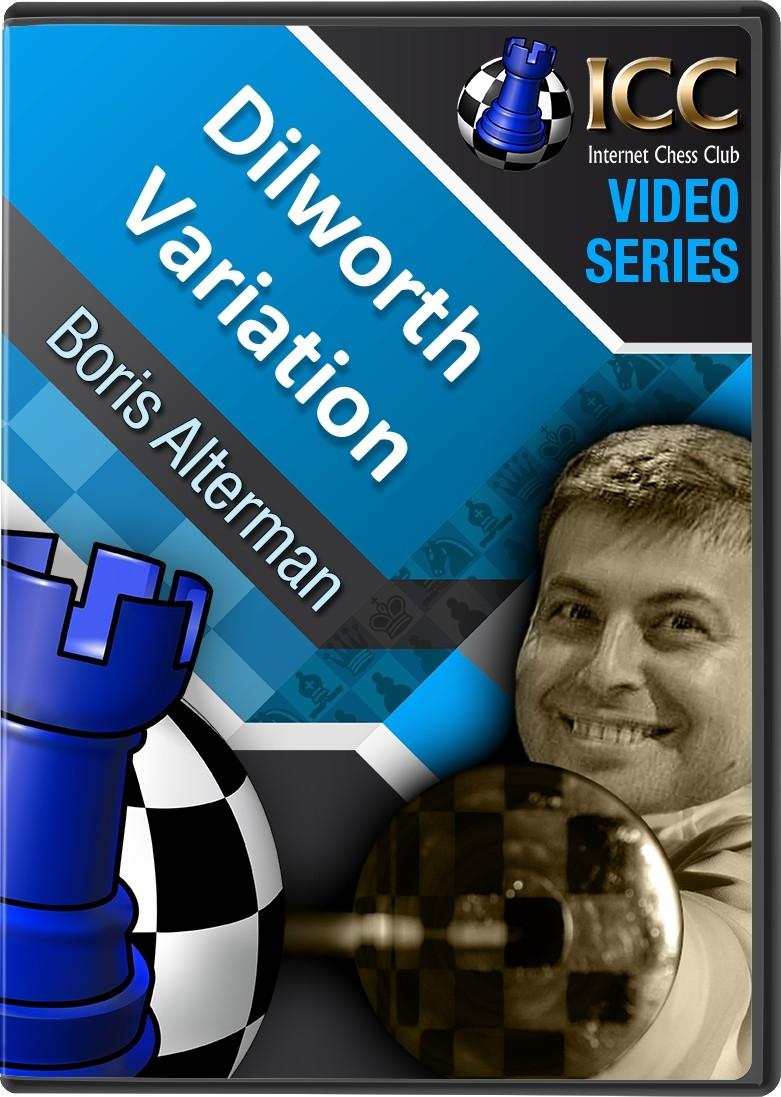 Dilworth variation (2 part series)
