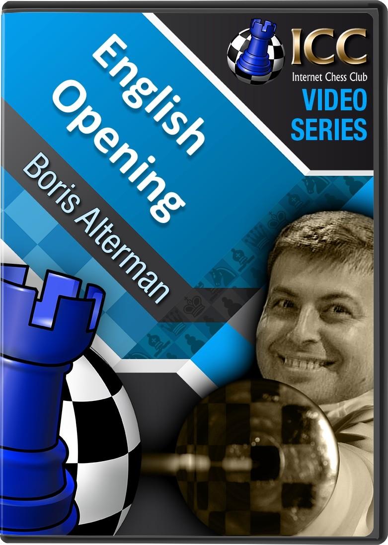 English Openings (5 part series)