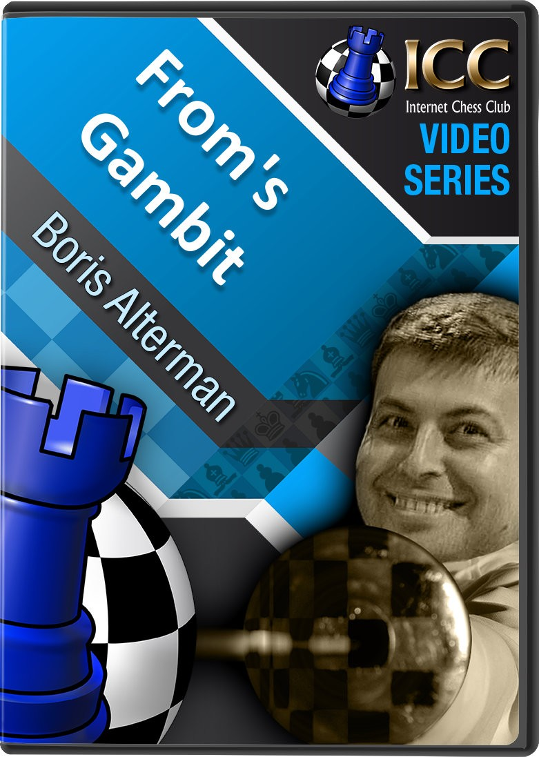 Froms Gambit  (2 video series)
