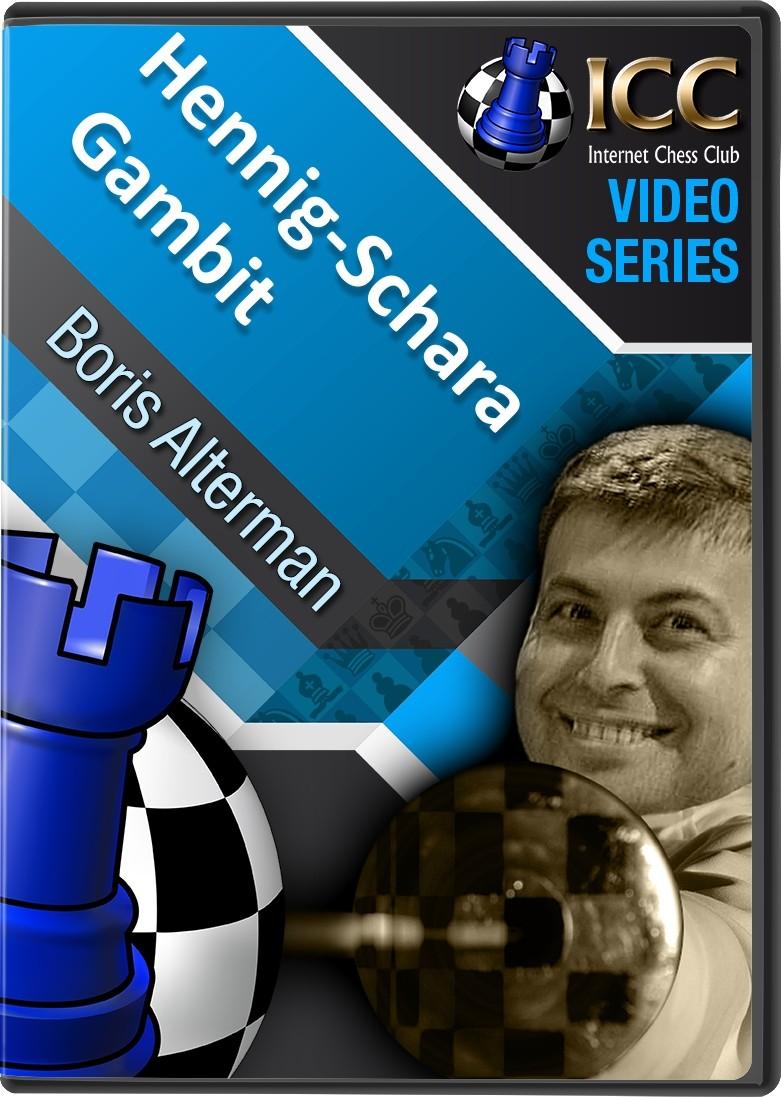 Hennig-Schara Gambit (3 part series)