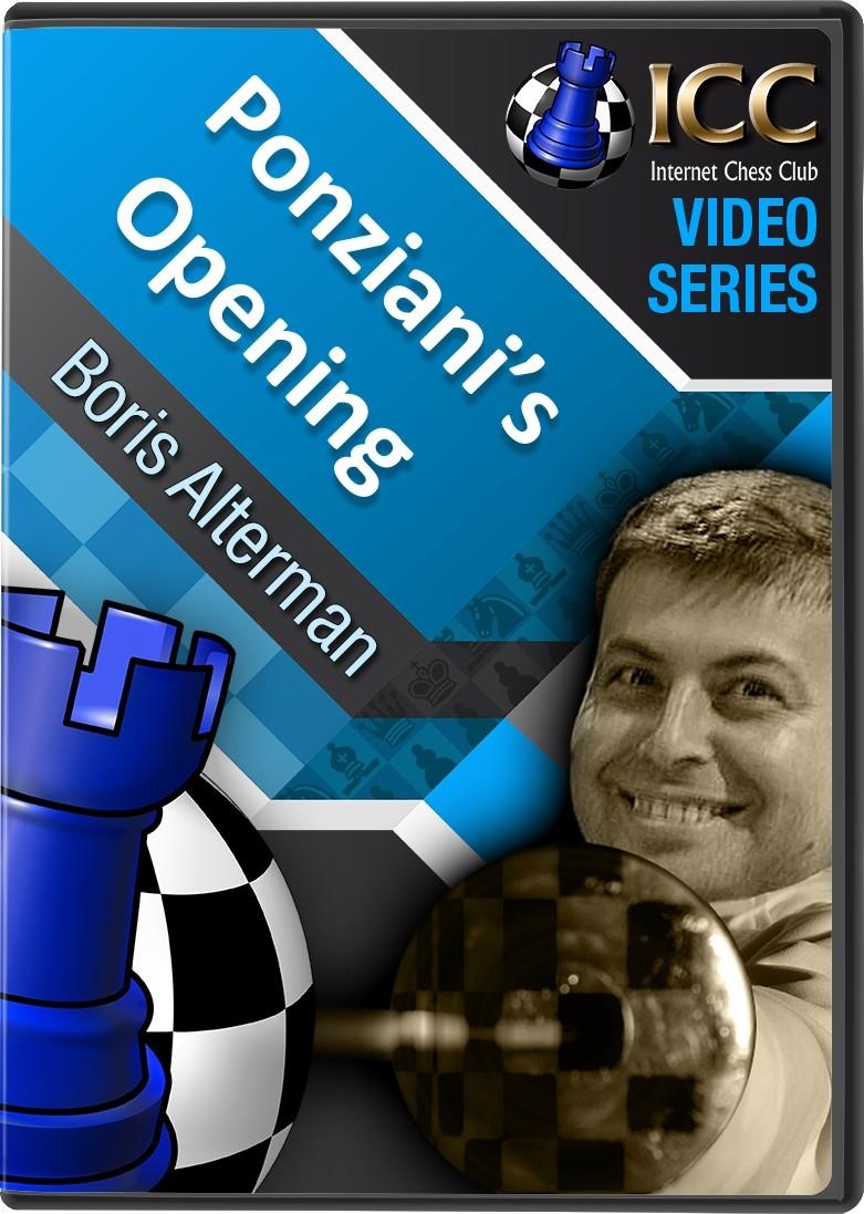 Ponzianis Opening (2 part series)