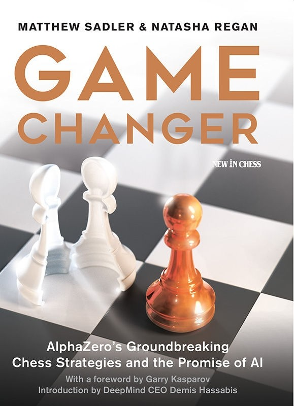 Game Changer: AlphaZero's Groundbreaking Chess Strategies and the Promise of AI