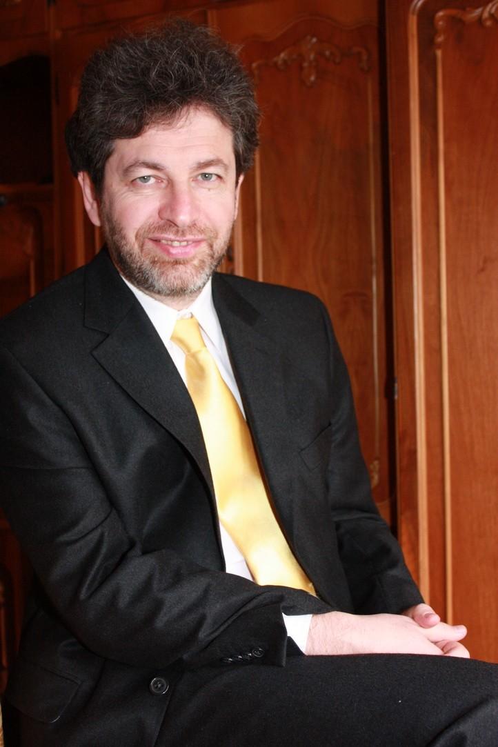 GM Gregory Kaidanov