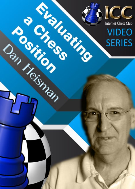 Evaluating a Chess Position (2 video series)