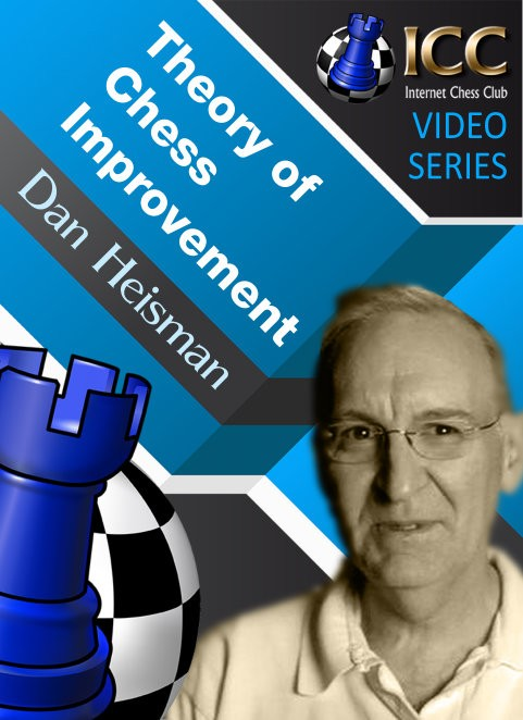 Theory of Chess Improvement