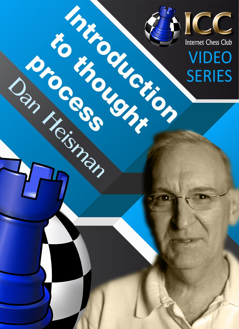 Introduction to Thought Process (2 video series)