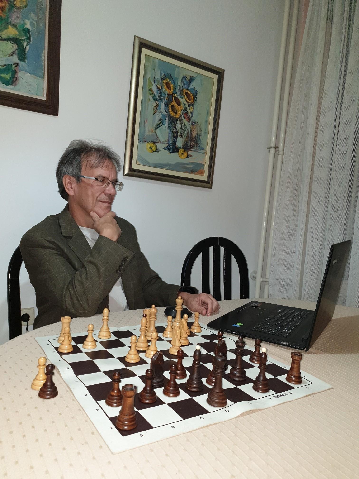 IM Zoran Ilic