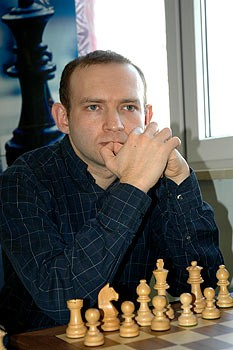 GM Vadim Milov