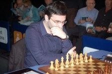 GM Levan Aroshidze