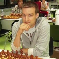 GM Dusan Popovic