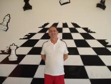 GM Reinaldo Vera
