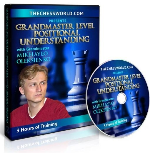 Grandmaster Level Positional Understanding with GM Mikhaylo Oleksienko