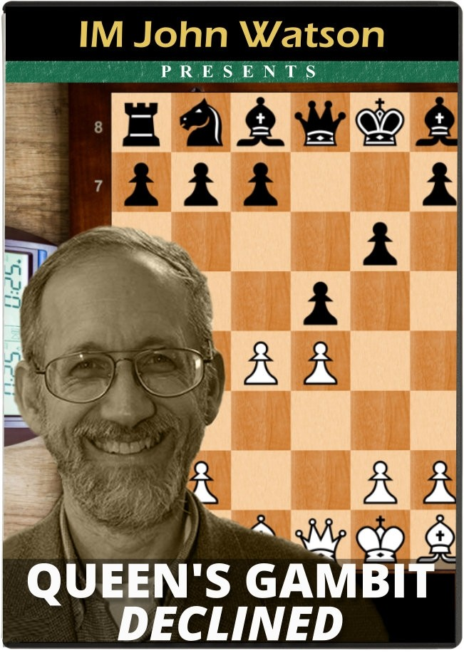 Queen's Gambit Declined (6 part series) - Play Free Chess ...