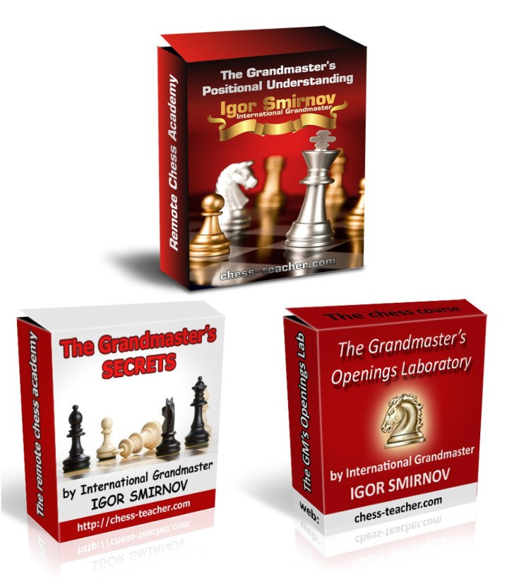 Remote Chess Academy Beginner Pack