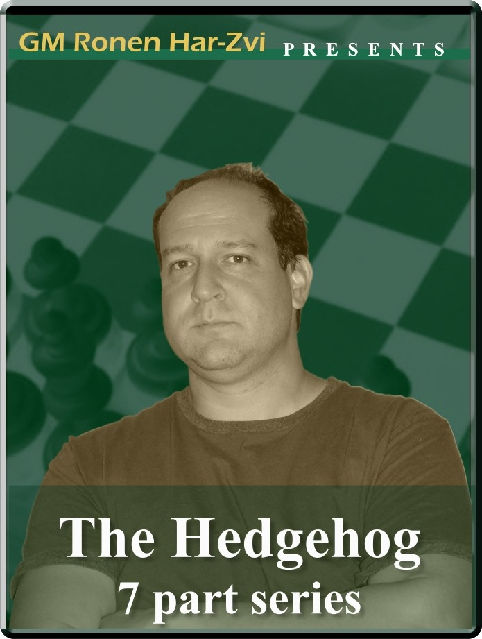 The Hedgehog (7 part series)