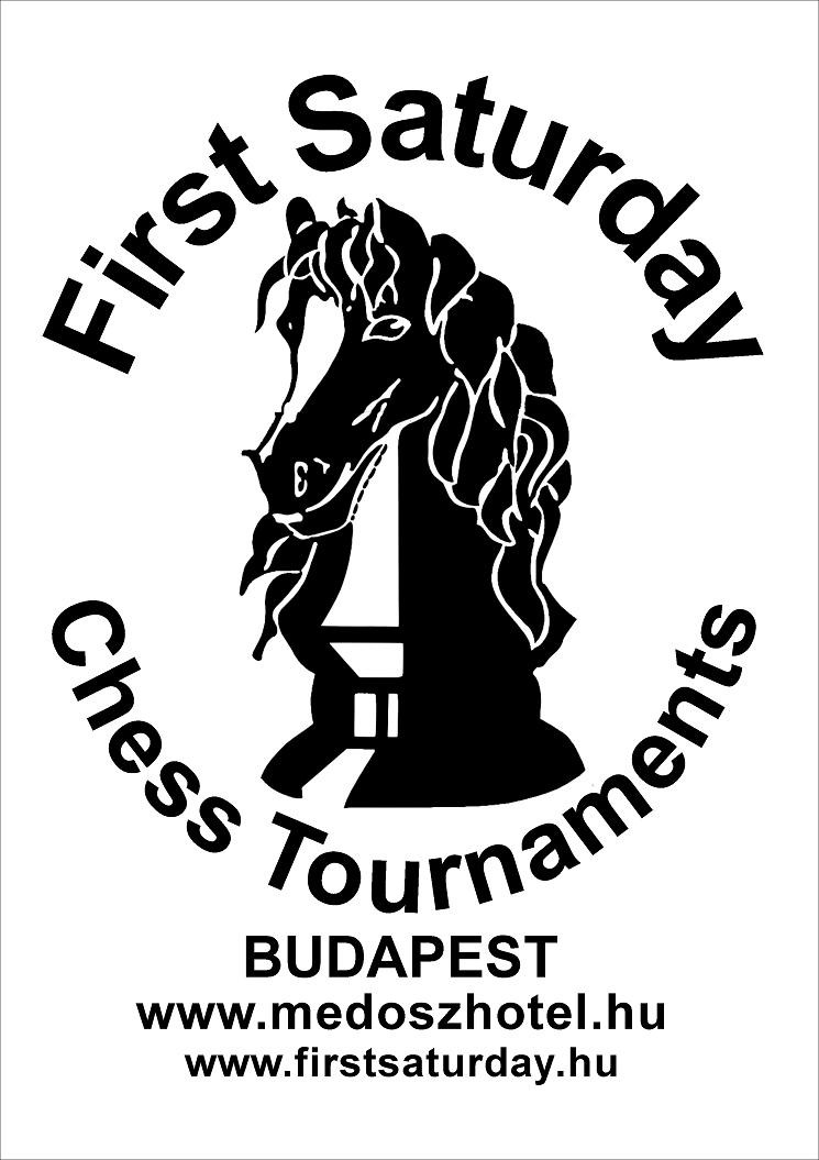 First Saturday Chess Tournaments