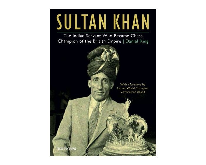 Sultan Khan: Chess Champion of the British Empire
