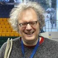 GM Jonathan Speelman