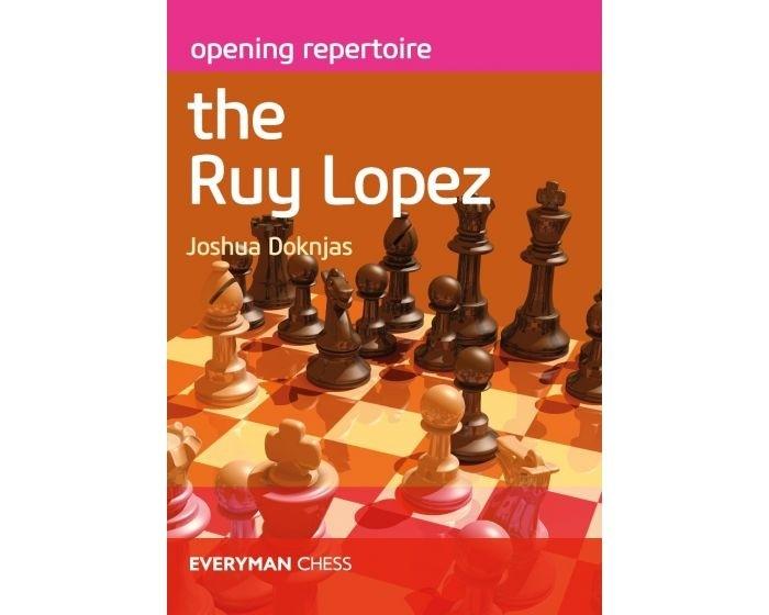 The Ruy Lopez