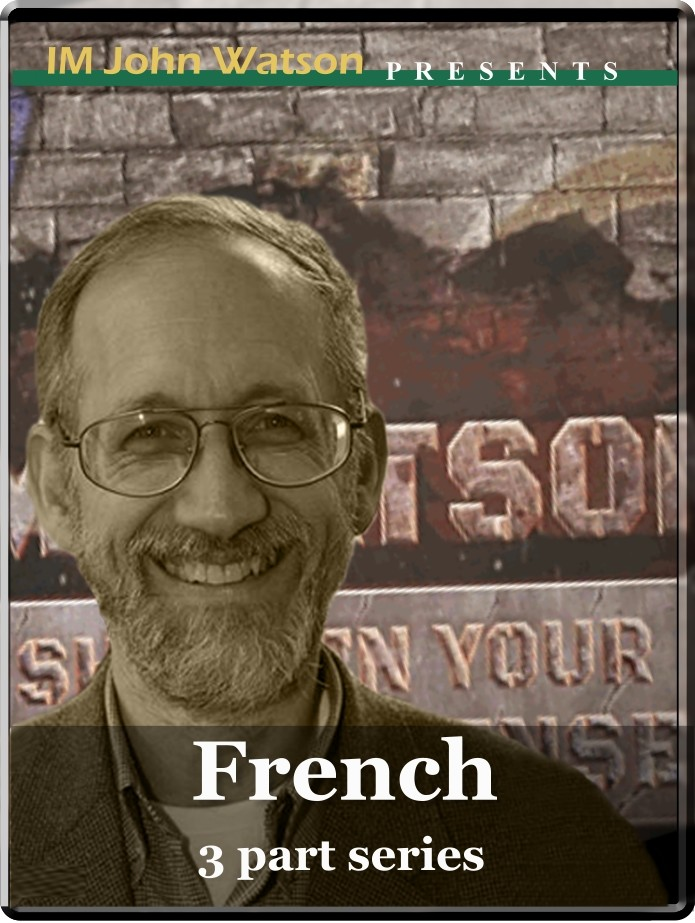 French (3 part series)