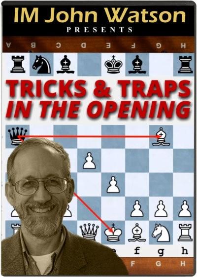 Tricks & traps - by IM John Watson