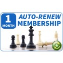 1 Month Membership SPECIAL OFFER