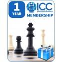 1 ANO ICC Membership Brasil