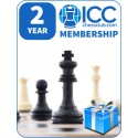 2 Year Membership - PLUS 6 MONTHS!